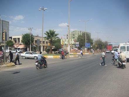 Viranşehir Image