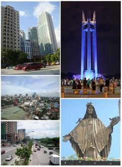 Quezon City Image