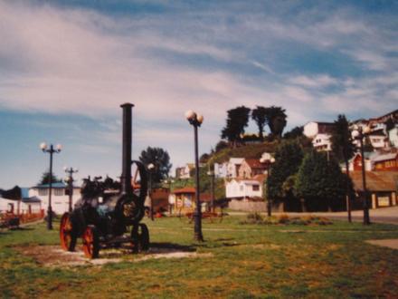 Castro (Chile) Imagen