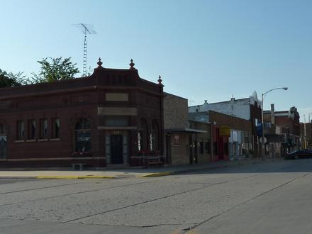 Janesville Image