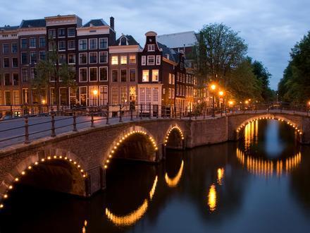 Amsterdam Plik graficzny