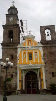 San Jerónimo Zacualpan (municipality) Image