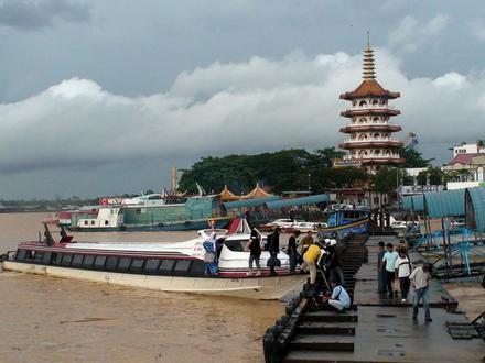 Sibu Image