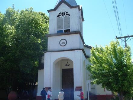 Quinta de Tilcoco Imagen