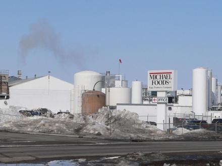 Wakefield, Nebraska Image