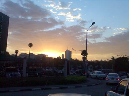 Nairobi Image