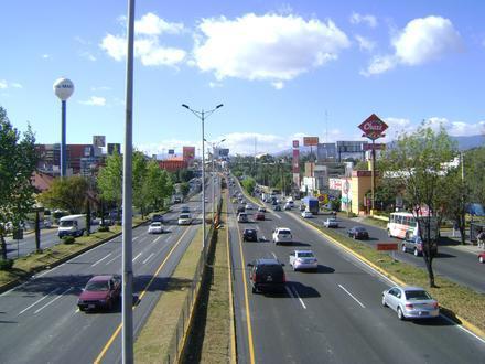 Naucalpan de Juárez Imagen
