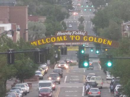 戈尔登 (科罗拉多州) Image
