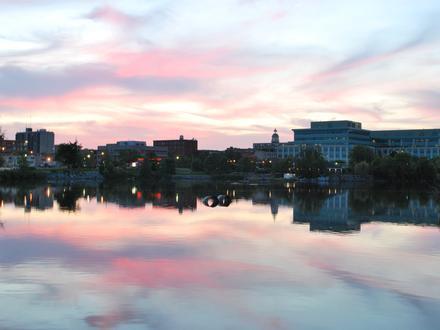 Питерборо (Онтарио) Image