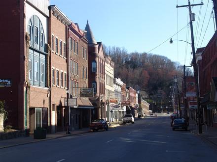 Weston, West Virginia Image