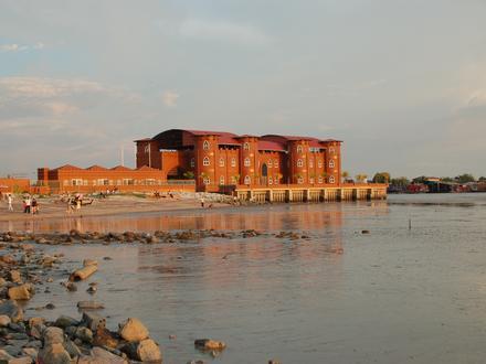 吉打港口 Image