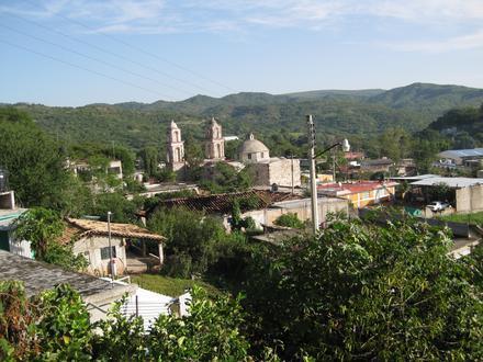 Santiago del Río Image