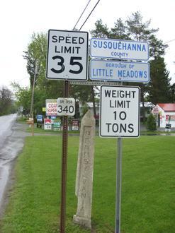 Little Meadows, Pennsylvania Image