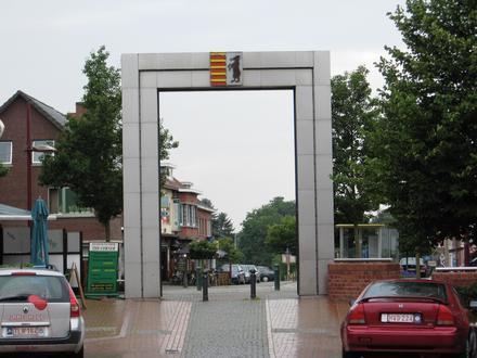 Beringen (stad) Image
