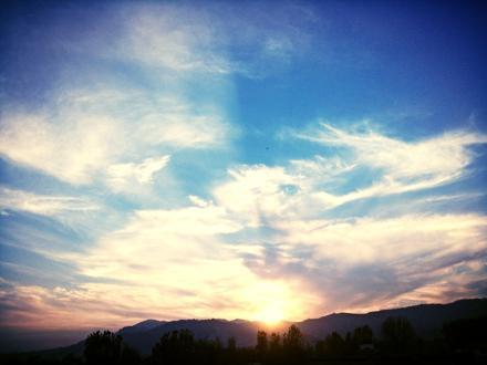 Abbottabad Image