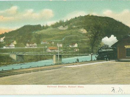 Russell (Massachusetts) Imagen