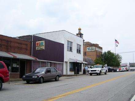 Wayne, West Virginia Image