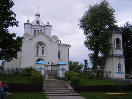 Дзержинск (Минская область) Image