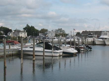 Bay Shore, New York Image