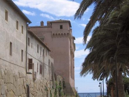 Santa Severa Изображение