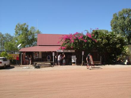 Daly Waters, Northern Territory Image