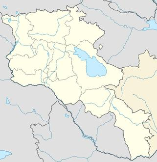 Sardarapat, Armenia Image
