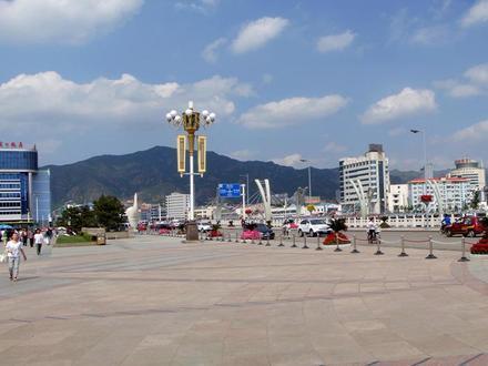 Zhangjiakou Image