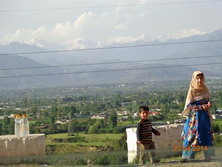 Mansehra Image