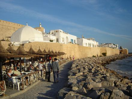 الحمامات (تونس) صورة