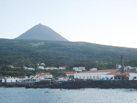 São Roque do Pico Paveiksliukas