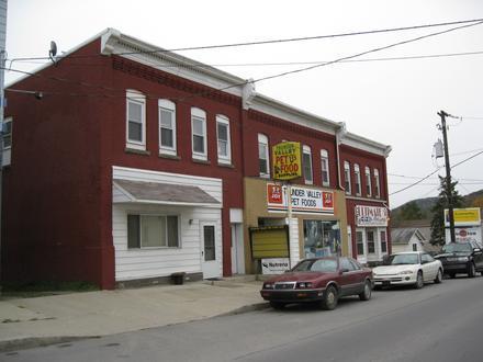 Hallstead, Pennsylvania Image