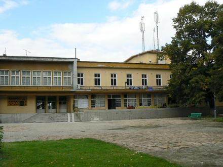 Stamboliyski Imagen