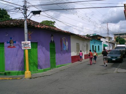 Cúa (Venezuela) Imagen