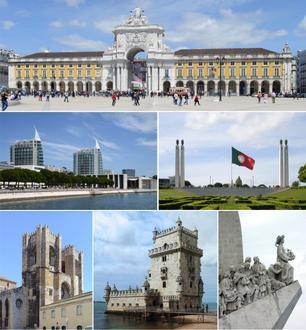 Lisbonne Image