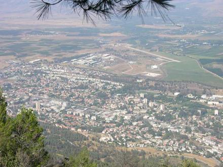 Kiryat Shmona Image