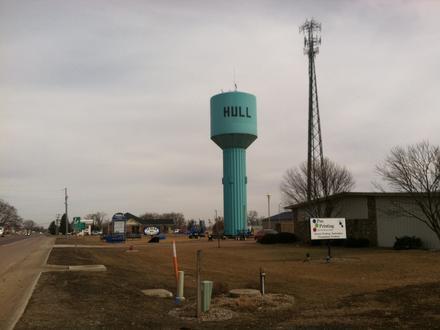 Hull Image