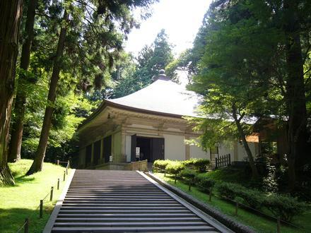 Hiraizumi, Iwate Image