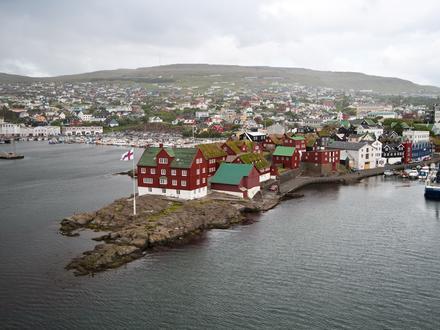 Tórshavn Image