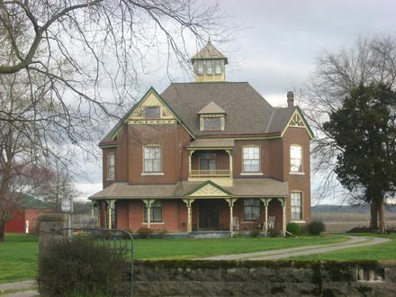 McClure, Illinois Image