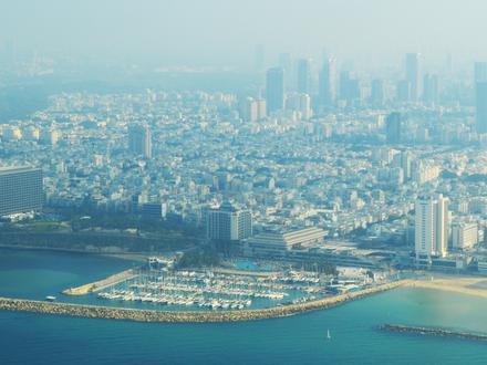 Тель-Авив Изображение