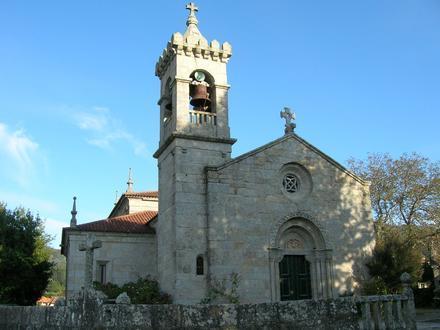 Gondomar, Pontevedra Image