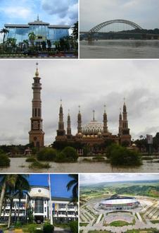 Kota Samarinda Image
