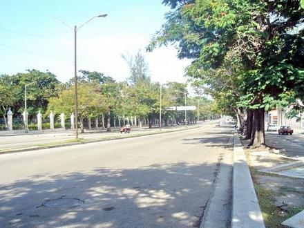 Arroyo Naranjo Imagen