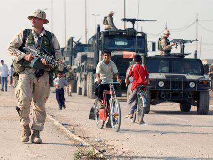الفاو (العراق) Image