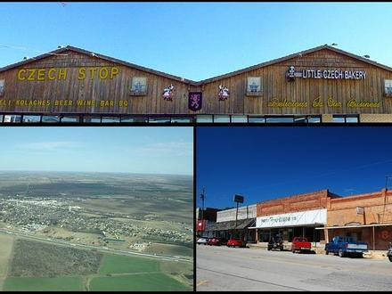 West, Texas Image