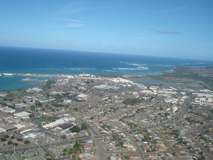 Kahului, Hawaii Image