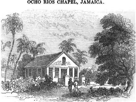 Ocho Rios Image