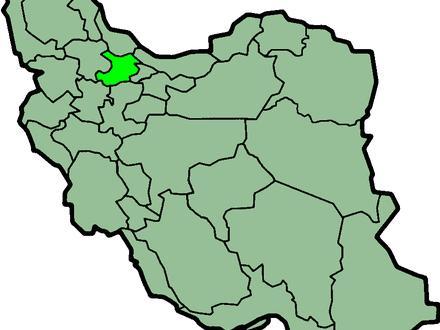 زرشک (قزوین) Image