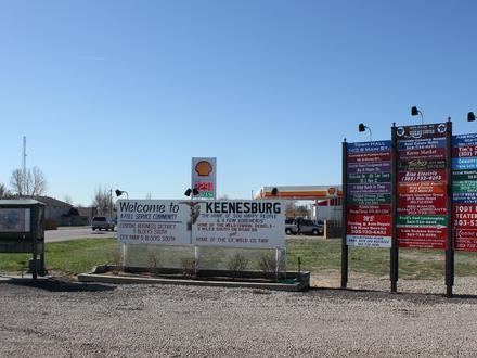 金斯堡 (科罗拉多州) Image