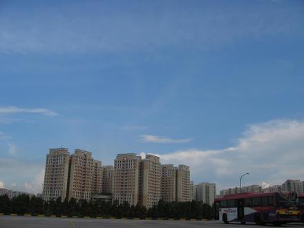 Punggol Image